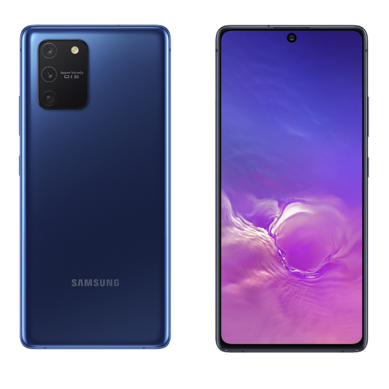 Samsung Galaxy S10 Lite A