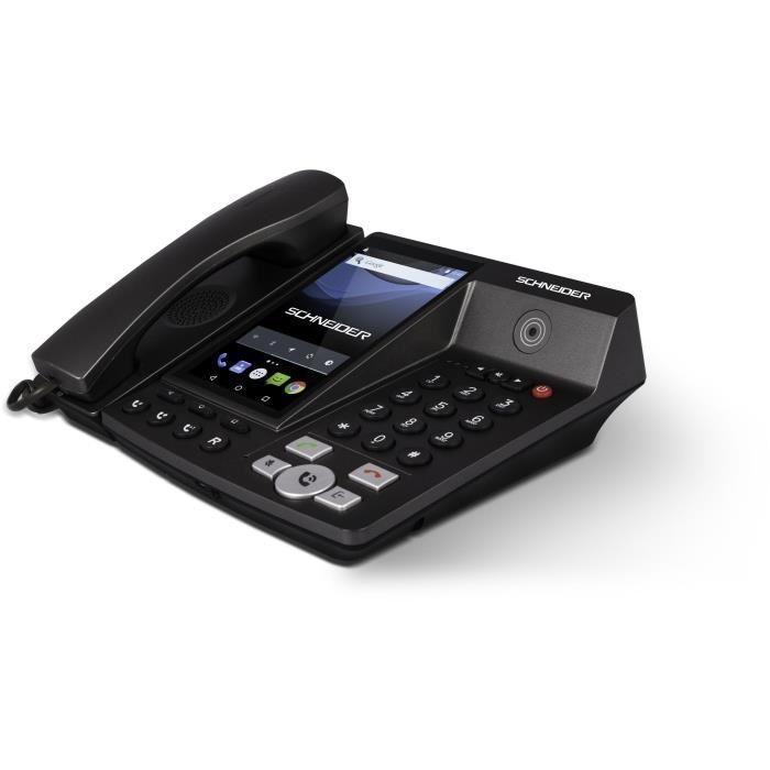 Schneider Wireless Landline Phone4G
