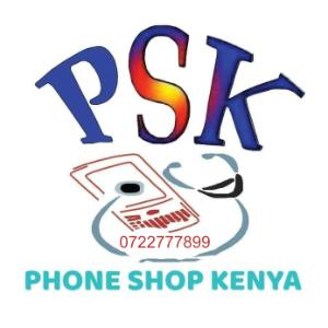 Logo phoneshop