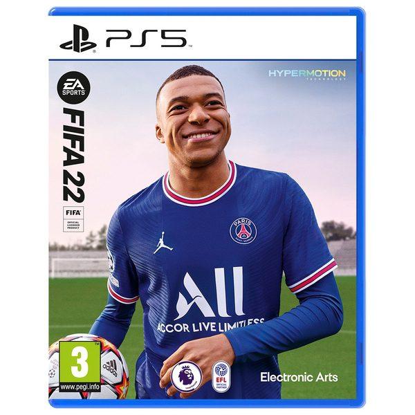 Fifa 2022 PS5